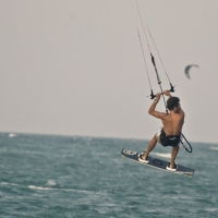 Extreme Hotels, Kite Beach, Cabarete, Dominican Republic