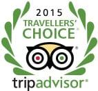 trip advisor best hotels 2015