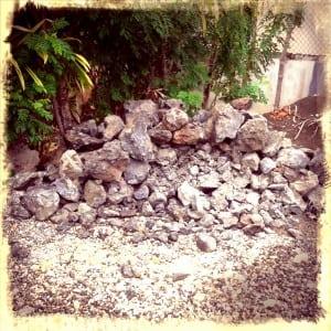 finding gravel for aquaponics