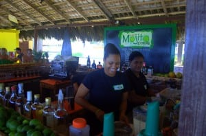 Mojito Bar at eXtreme Hotel