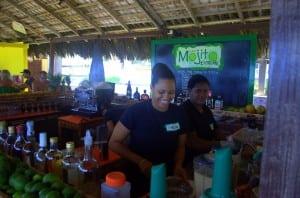 Mojito Bar at eXtreme Hotel