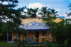 Fata Morgana Hostel in Las Terrenas