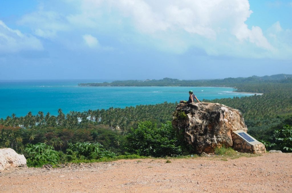 You Should Quit Your Job and Move to the Caribbean if you want to spend your weekends road tripping to beaches.