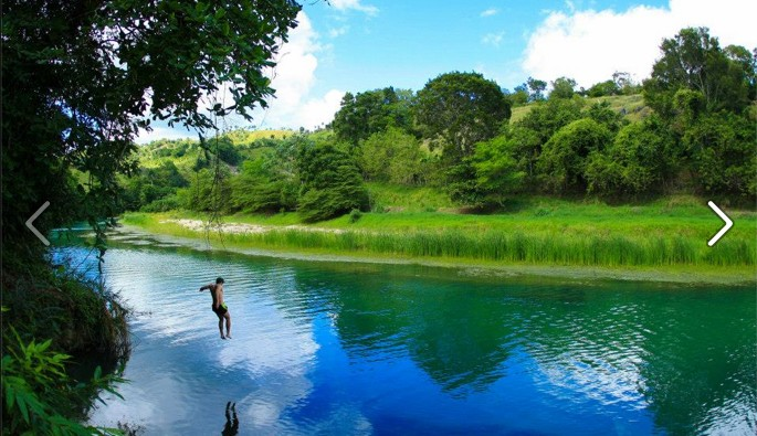 eco tourism dominican republic