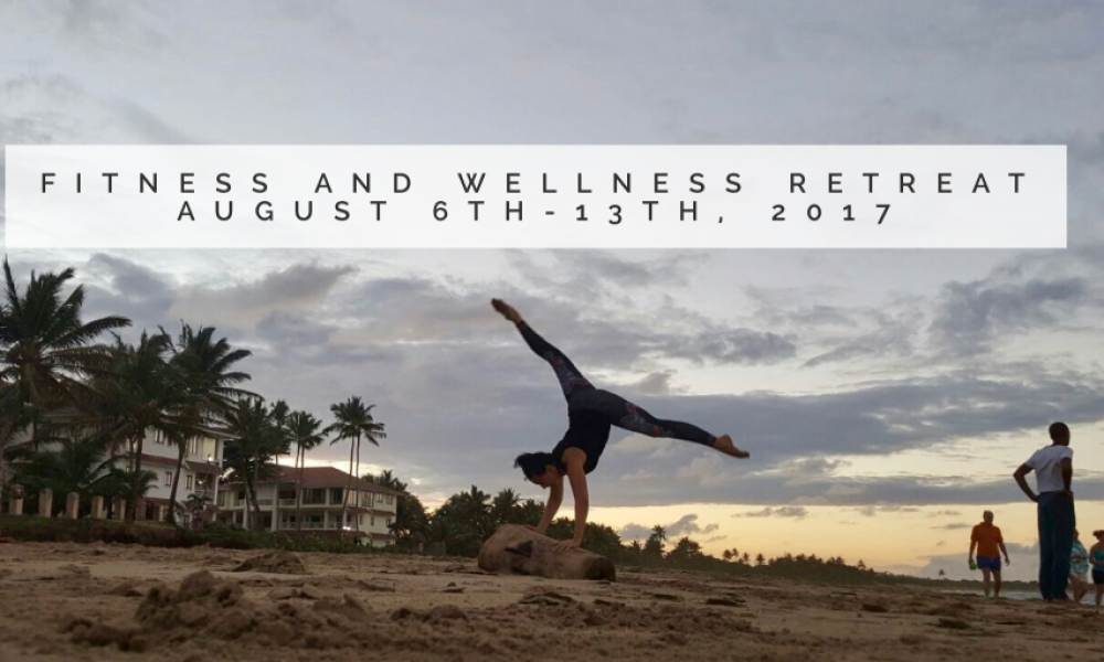 Fitness and Wellness Retreat