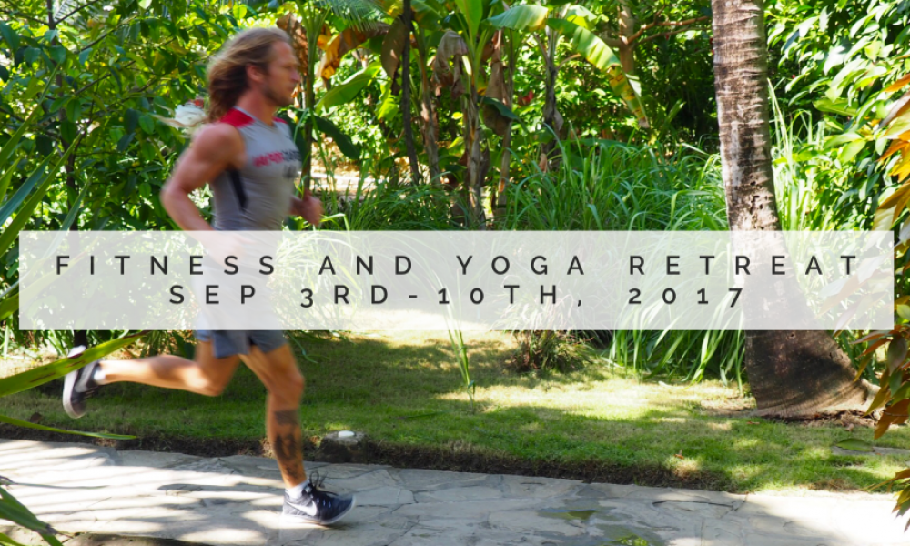 Fitness and Yoga Retreat