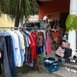 flea market in cabarete