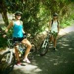 Mountain Biking El Choco National Park