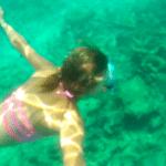 Snorkeling in Sosua