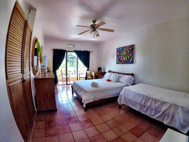 accommodations cabarete