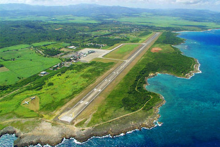 aeroport puerto plata