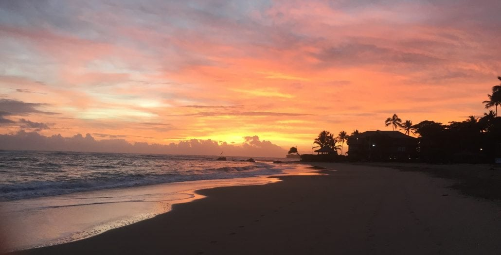 all-inclusive amenities at eXtreme hotel in the dominican republic magic beach sunrise