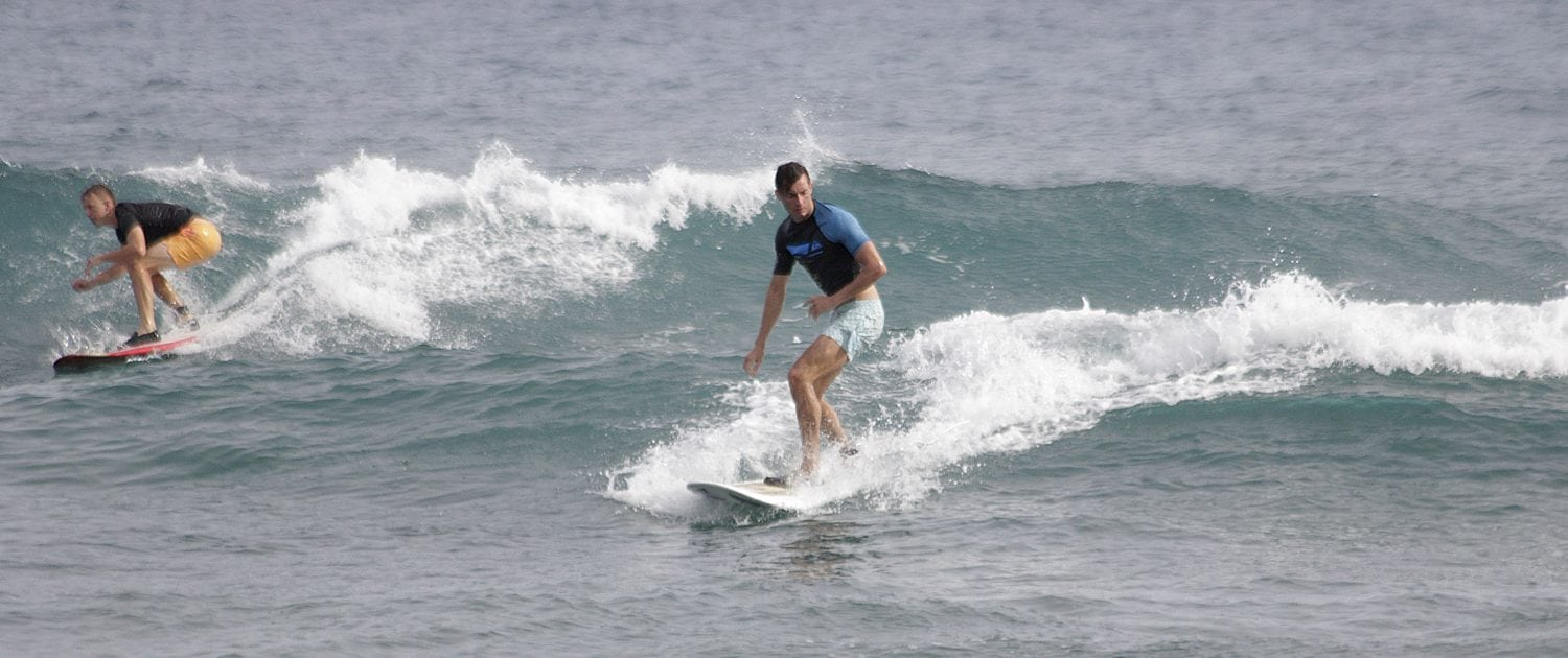 all-inclusive amenities at eXtreme hotel in the dominican republic surfing