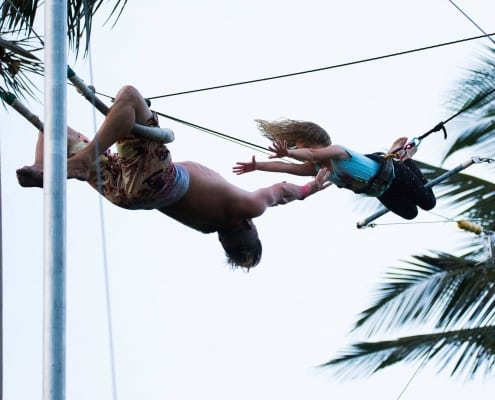 cabarete with kids at eXtreme Hotel