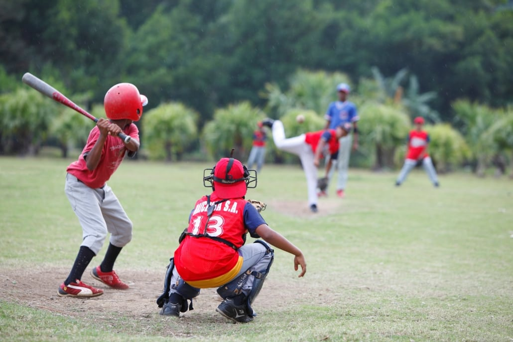Baseball Dominican Republic
