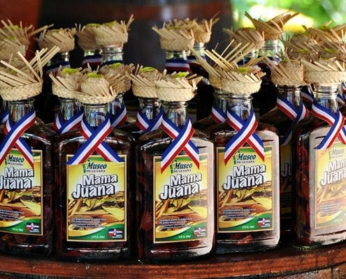Mamajuana: The Wood Chip Booze