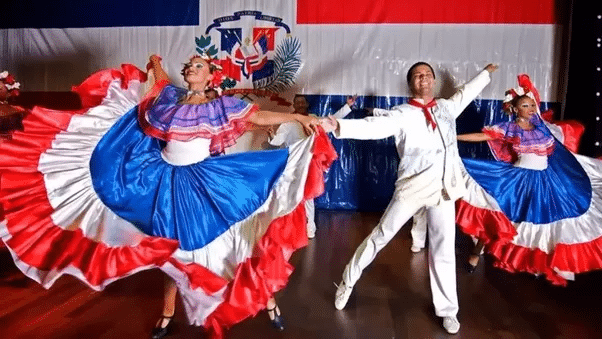 Dominican New Year's Traditions