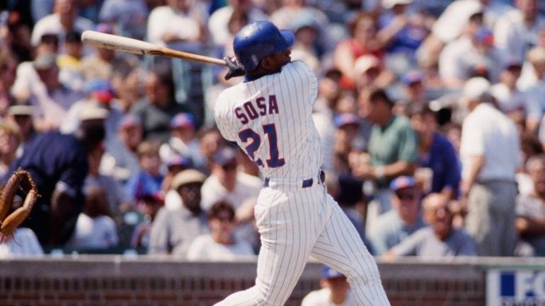 Dominican baseball legends