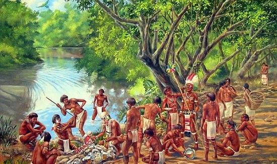 taino people
