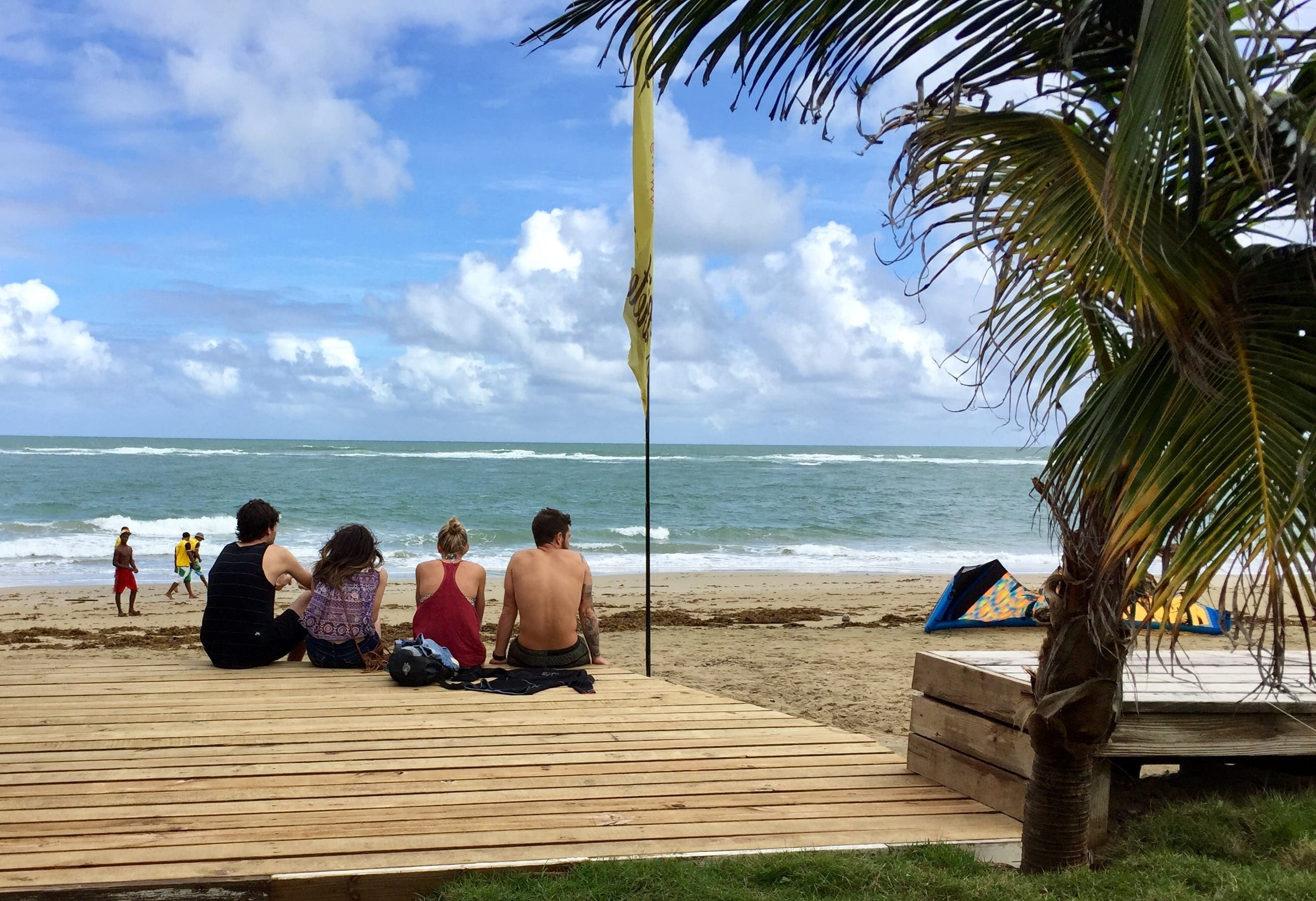 groups and retreats at extreme hotel Cabarete