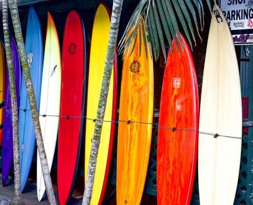 surf lingo waves eXtreme hotel Cabarete