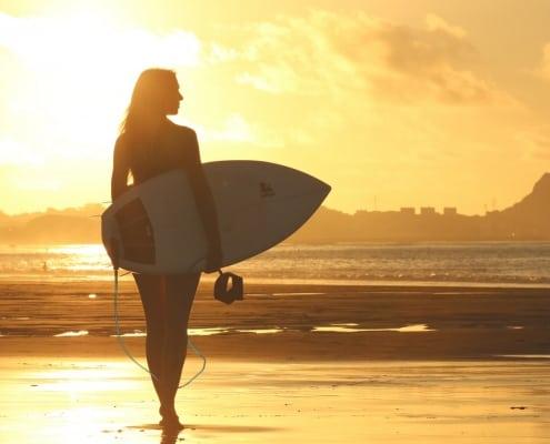 surfing eXtreme hotel Cabarete