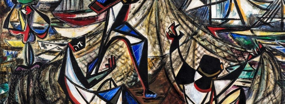 Dominican Women Artists
