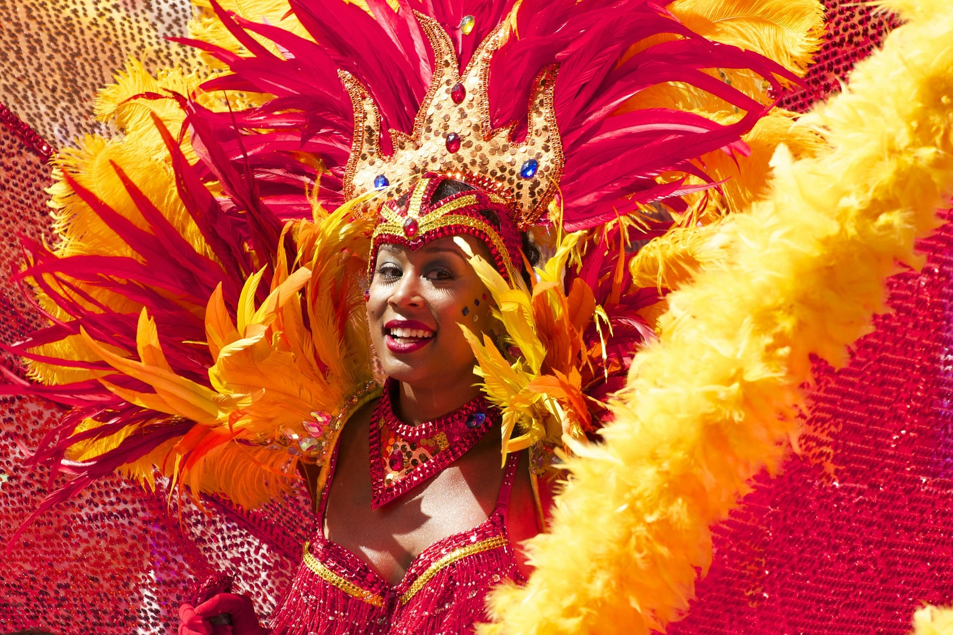 caribbean carnival - guide - what to expect