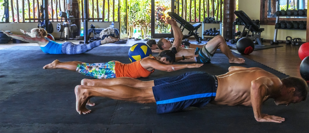 certified fitness trainer job