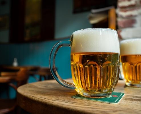 Beer brands in the Dominican Republic