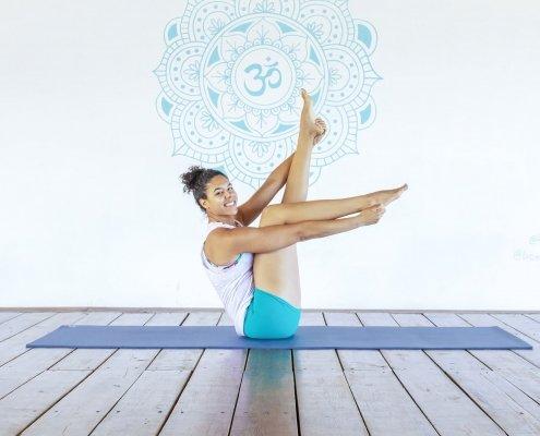 yoga retreat at extreme hotel