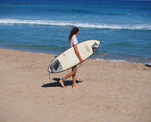 surf package extreme hotel